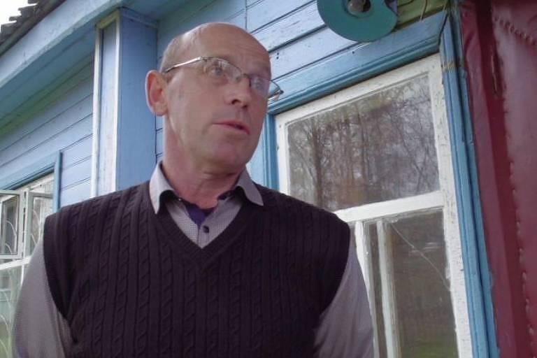 Nikolai Loktev queria ser reeleito e, para preencher os requisitos das eleições, pediu para faxineira ser sua concorrente; tiro saiu pela culatra
