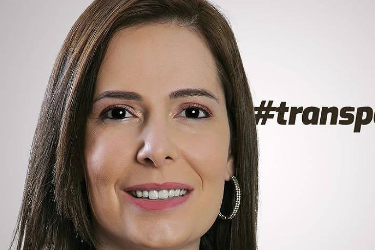Delegada Patrícia defende gestão autônoma do transporte público no Recife