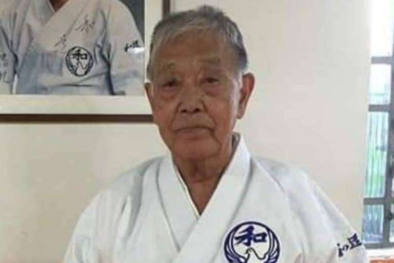 Koji Takamatsu (1930-2020)