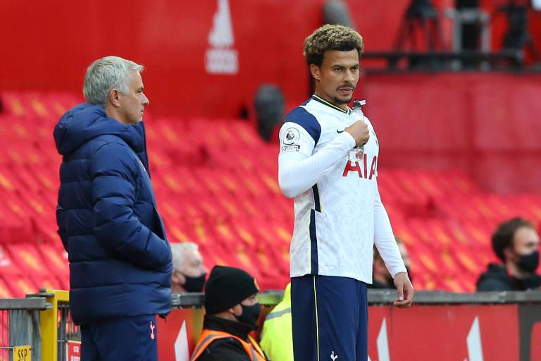 Isto é José Mourinho