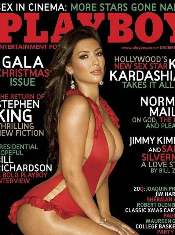 Momentos mais icônicos da trajetória de Kim Kardashian