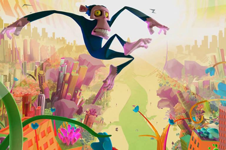 Festival de Animações Takorama