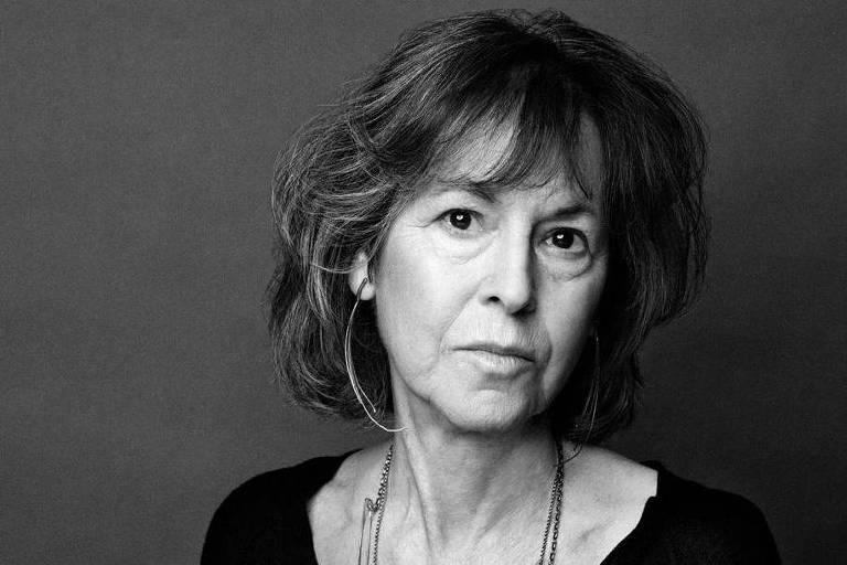 Louise Glück vence o Nobel de Literatura
