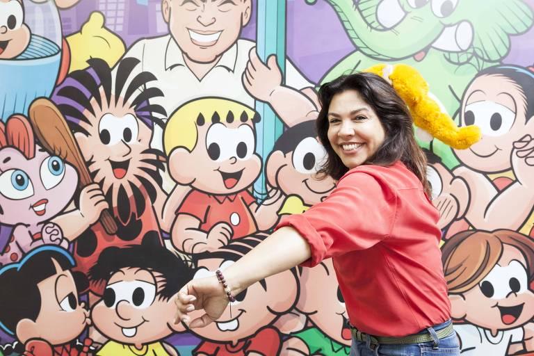 Artistas dão dicas para passar o Dia da Criança em casa