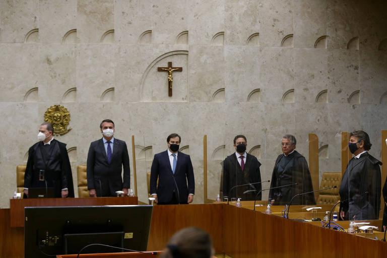 Ida de ações ao plenário do STF deve atrasar julgamentos, mas garantir vitórias à Lava Jato