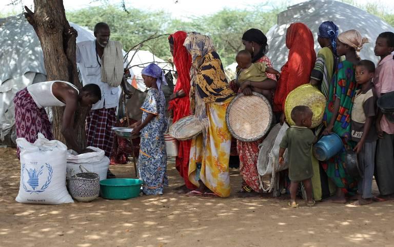 Programa que combate a fome ganha Nobel da Paz