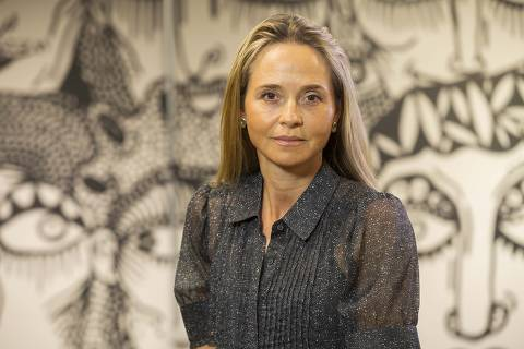 Patrícia Villela, presidente do Instituto Humanitas360