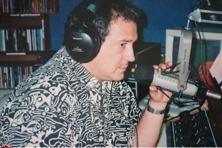 Carlos Roberto Caldas Racy (1956-2020)
