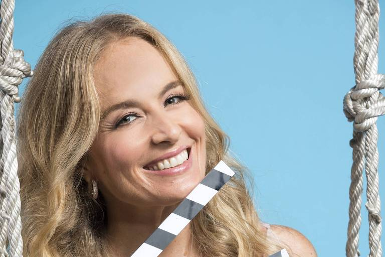 Busca da felicidade é tema de 'Simples Assim', que marca volta de Angélica à TV