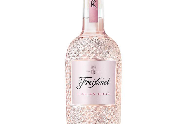 Vinho Freixenet Italian Rosé: R$ 119,90