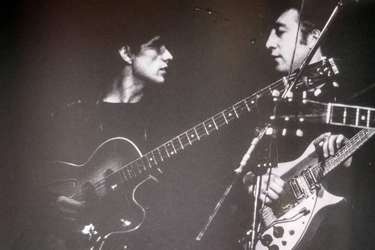 John Lennon, o punk-brega