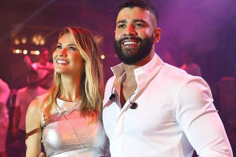 Separação de Gusttavo Lima ganha pitacos de famosos e uma pista do cunhado