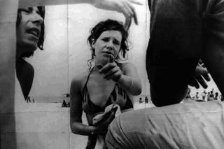 JANIS JOPLIN FAZ REHAB NO BRASIL 1970