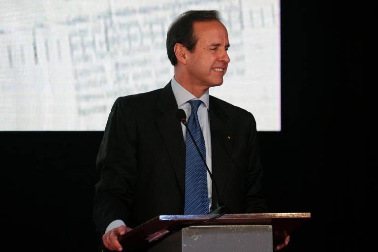 Quiroga participa de debate entre candidatos à Presidência da Bolívia em La Paz