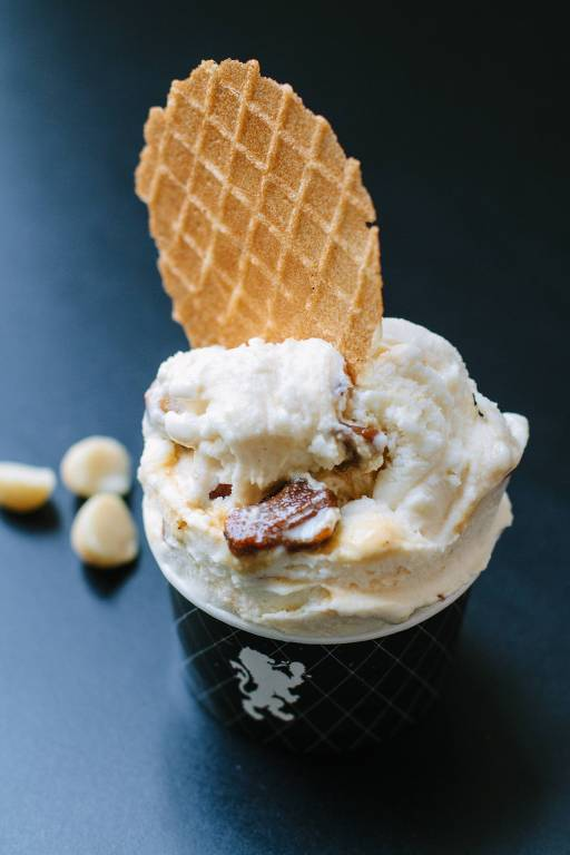 Saiba onde pedir sorvete em casa para se refrescar