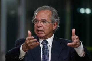 PAULO GUEDES / ECONOMIA