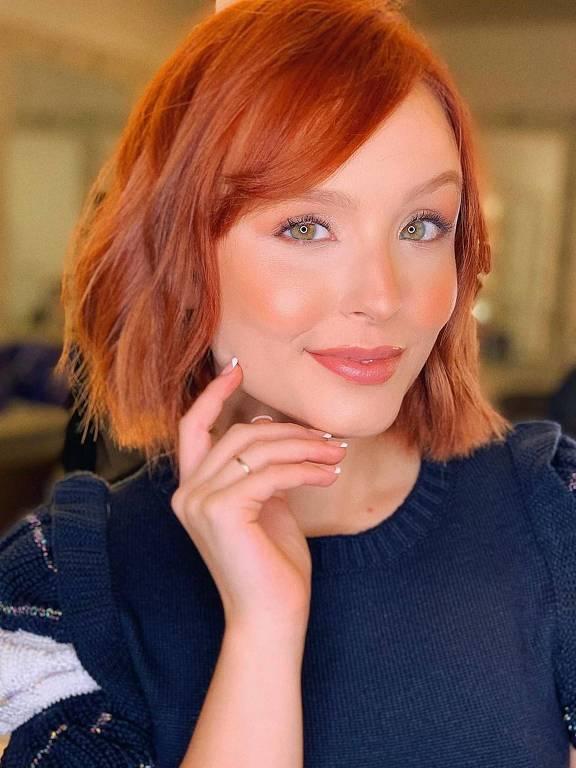 Larissa Manoela, atriz