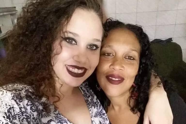 Polícia investiga se suspeito de matar mãe e filha em festa foi ajudado em fuga