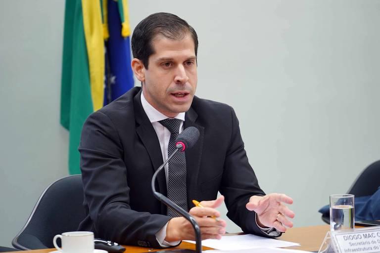 Governo quer vender 100% dos Correios em plano de privatização, diz secretário