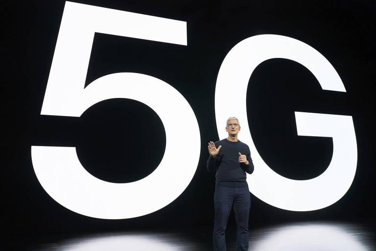 Apple lança iPhone 12 em quatro modelos com 5G; preço inicial é de US$ 699