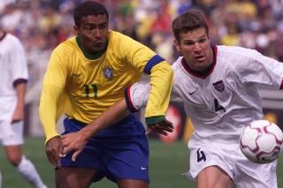 Brasil X E.U.A.
