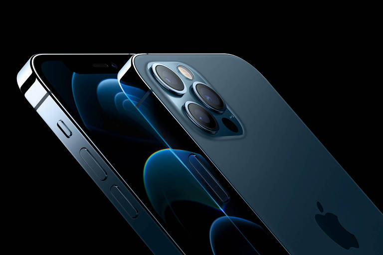 iPhone 12 da Apple gerou recorde trimestral de US$ 111,4 bi