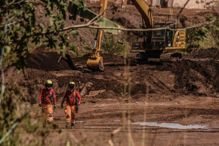 Entidades cobram que Vale pague indenização de R$ 1 milhão por trabalhador