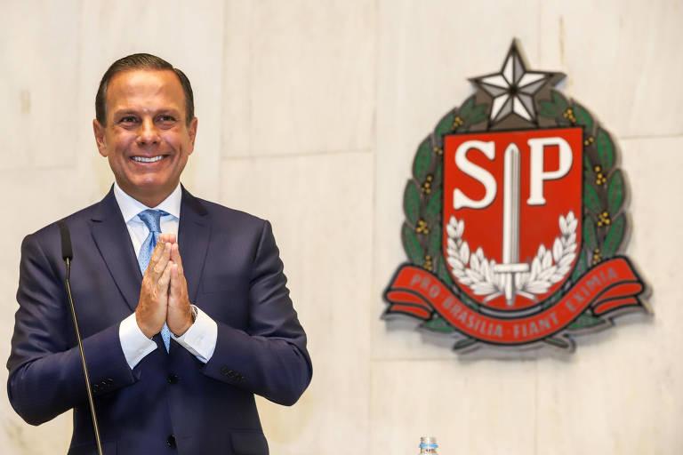 Projeto de ajuste fiscal de Doria é aprovado na Alesp; veja como votaram os deputados