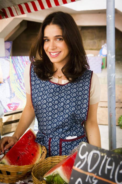 Imagens da atriz Sabrina Petraglia