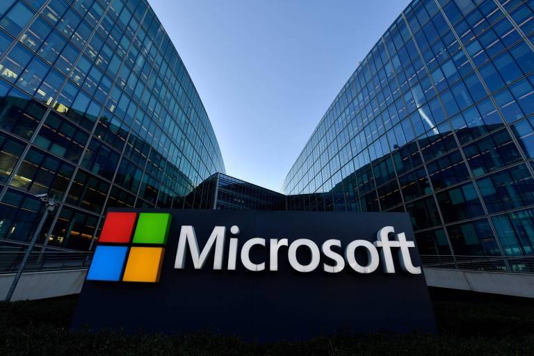 Microsoft busca parcerias com startups na batalha com Amazon pela nuvem