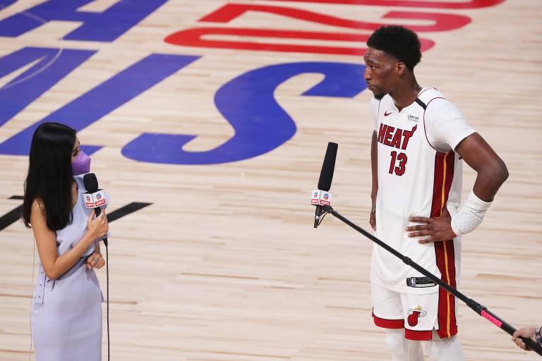 'Bolha' da NBA contra a Covid-19 é sucesso de difícil repetição
