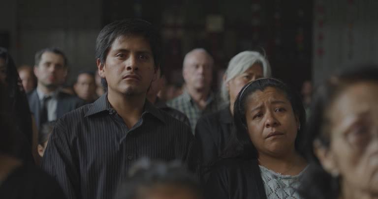 Veja cenas de 'Nova Ordem', de Michel Franco