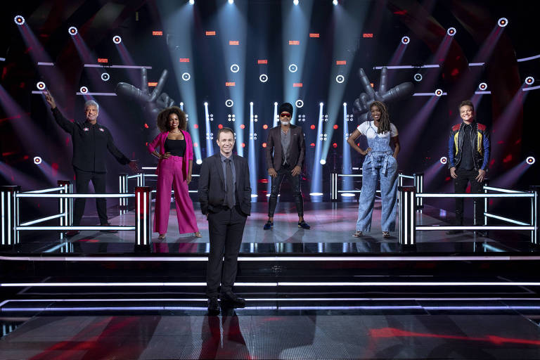 9ª temporada do The Voice Brasil