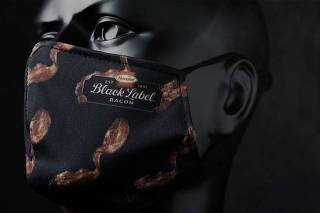 Breathable Bacon Mask