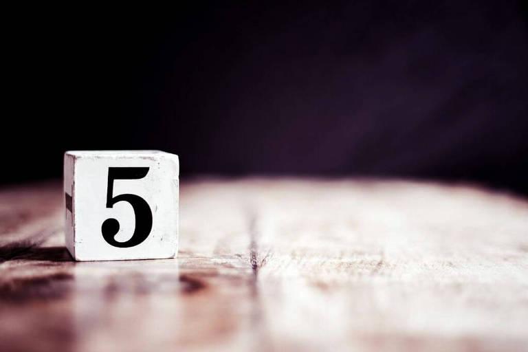 O Ano 5 é um ano que marca um antes e um depois