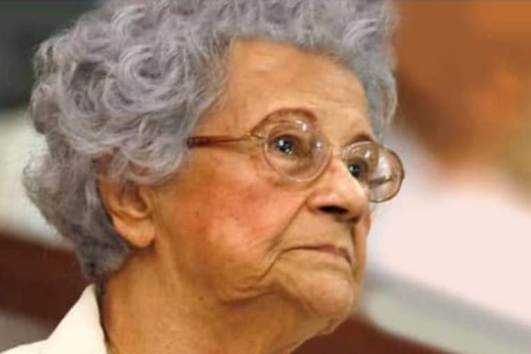 Alzira Altenfelder Silva Mesquita (1915-2020)