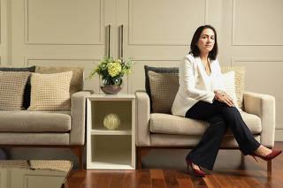 Ping com Cristina Junqueira