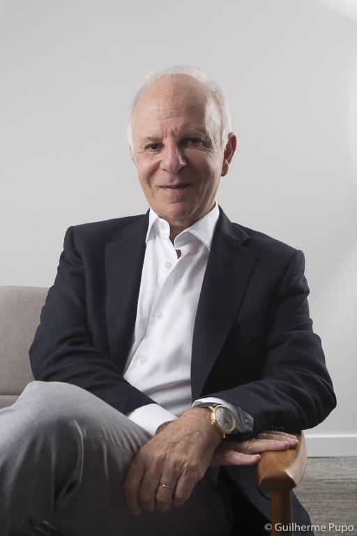 Miguel Krigner, fundado de O Boticário