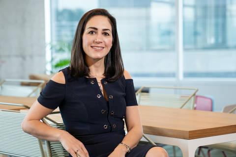 Cristina Junqueira, fundadora do Nubank