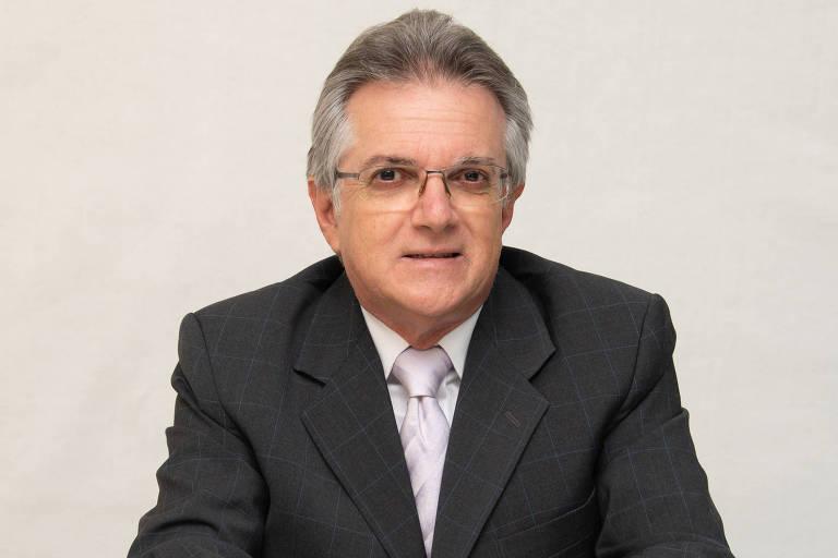Médico e professor, Pasqual Barretti foi escolhido pela comunidade acadêmica para comandar universidade