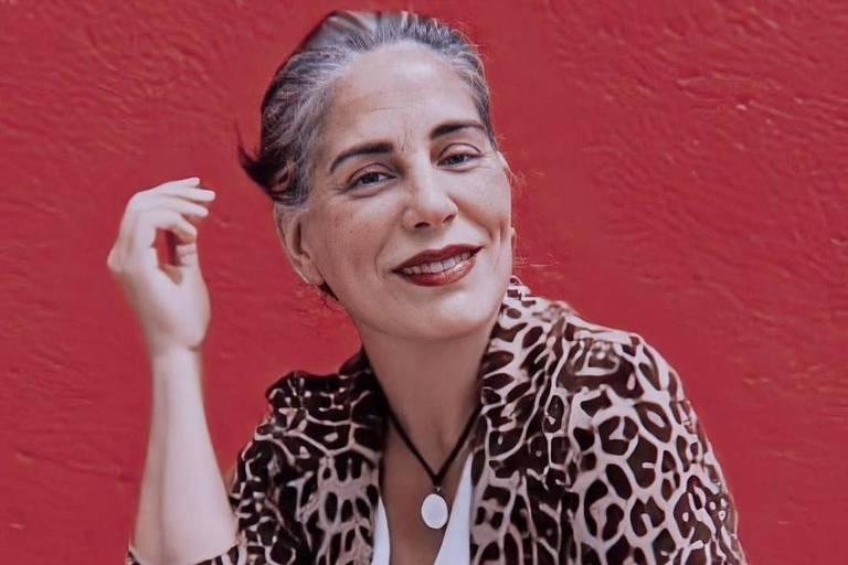 Glória Pires, atriz