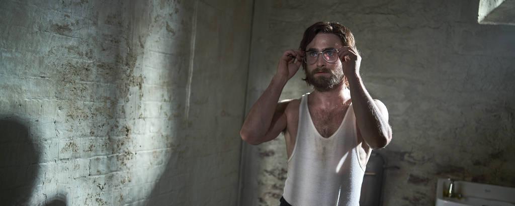 Daniel Radcliffe vive ativista anti-apartheid no filme 'Fuga de Pretória'