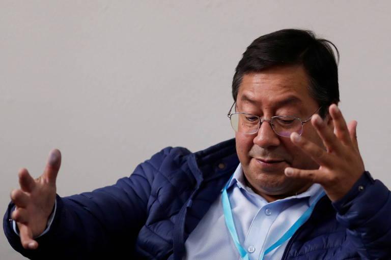Incerteza sobre apuração de votos gera críticas e marca eleição na Bolívia