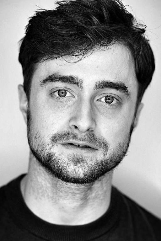 Imagens do ator Daniel Radcliffe