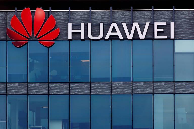 Huawei enfrenta barreiras para expansão do 5G