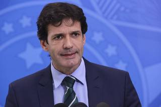 ATUALIZAÇÕES DO CORONAVÍRUS COLETIVA DE IMPRENSA COM MINISTRO DO TURISMO
