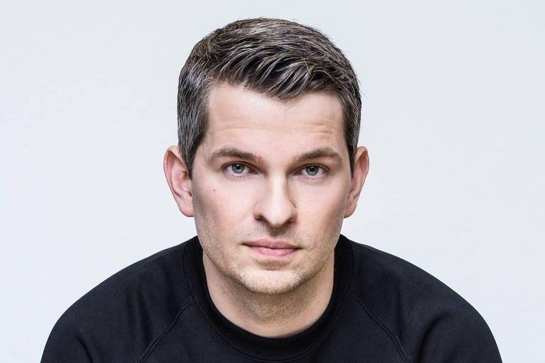 Christian Reber, fundador da Pitch