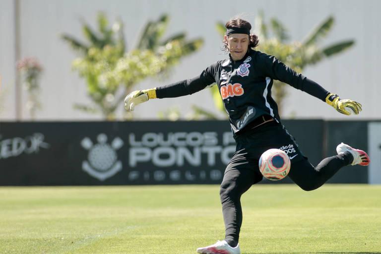 Após goleada e desabafo, Corinthians tenta reagir diante do Vasco