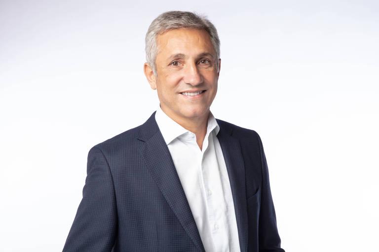 Alexandre Campello, presidente do Vasco desde 2018, tenta se reeleger