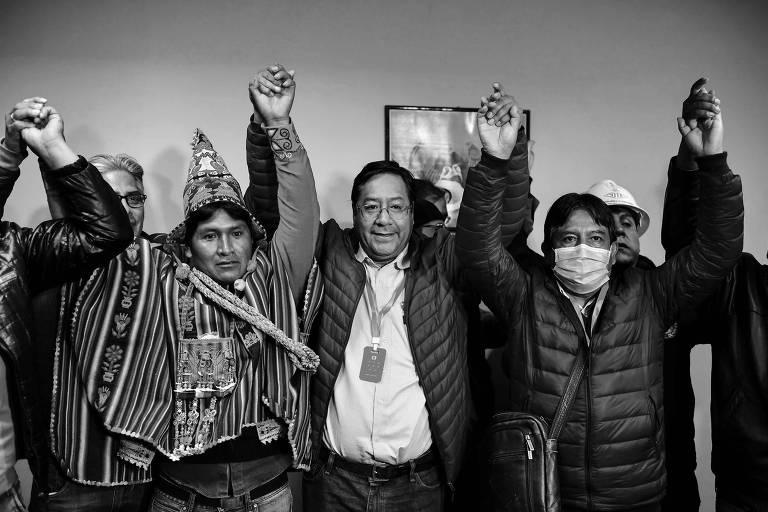 Bolívia democrática